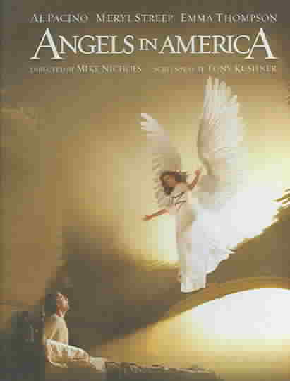 ANGELS IN AMERICA BY PACINO,AL (DVD)
